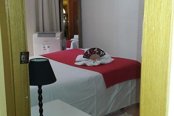 Hostal Casa de Huespedes Marisol - фото 4