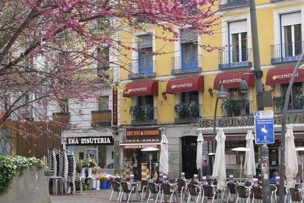Hostal Tirso Plaza - 19