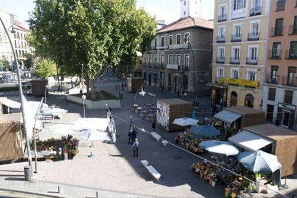 Hostal Tirso Plaza - 20