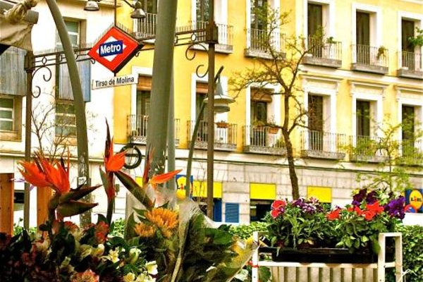 Hostal Tirso Plaza - 22