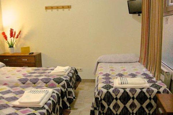 Hostal Tirso Plaza - 6