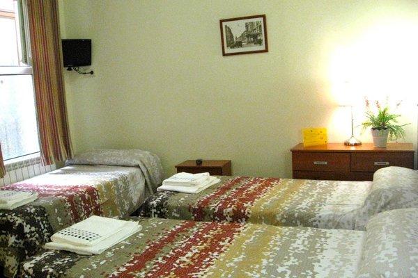 Hostal Tirso Plaza - 7