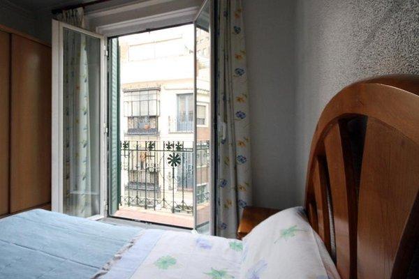 Hostal Casa Bueno - фото 50
