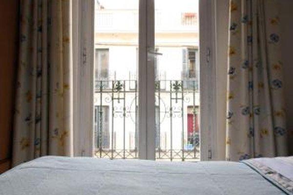 Hostal Casa Bueno - фото 20