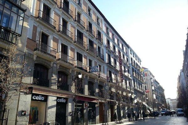 Hostal Alicante - фото 20
