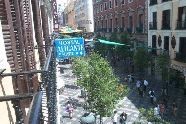 Hostal Alicante - фото 22
