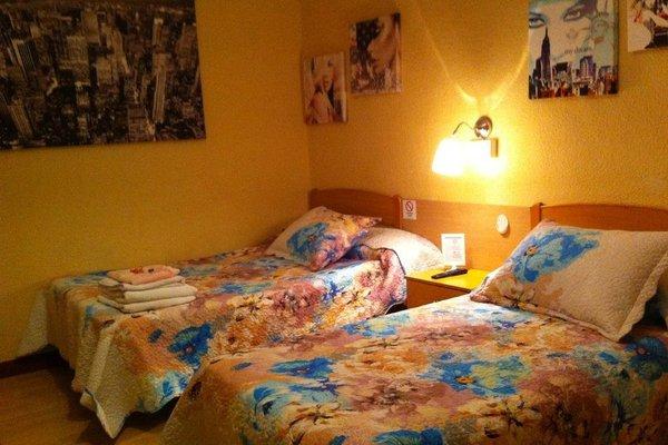 Hostal Alicante - фото 3