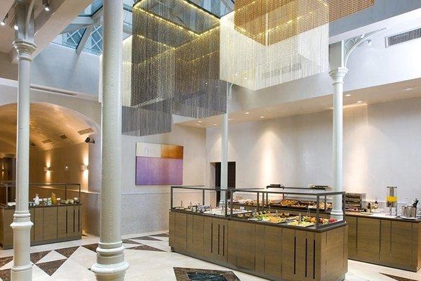 NH Collection Madrid Palacio de Tepa - фото 14