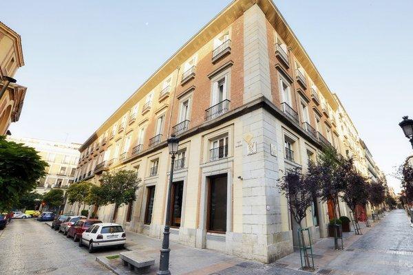 NH Collection Madrid Palacio de Tepa - фото 23