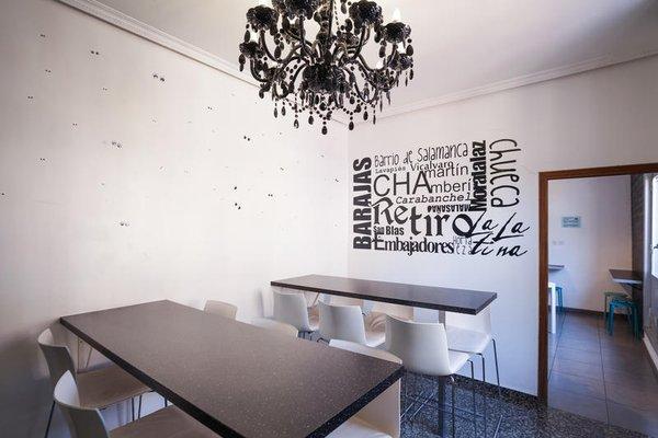 Barbieri Sol Hostel - фото 13
