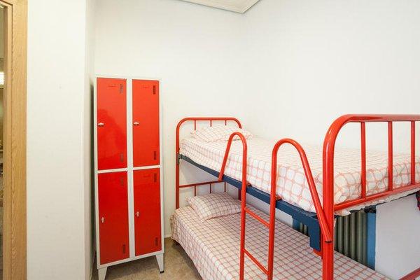 Barbieri Sol Hostel - фото 4