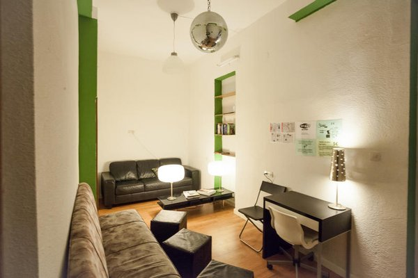 Barbieri Sol Hostel - фото 5