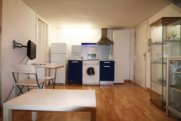 Apartamentos Sol Mayor - 13