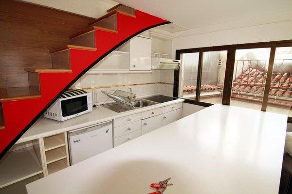 Apartamentos Sol Mayor - 15