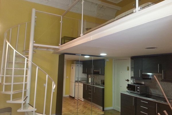 Apartamentos Sol Mayor - 16