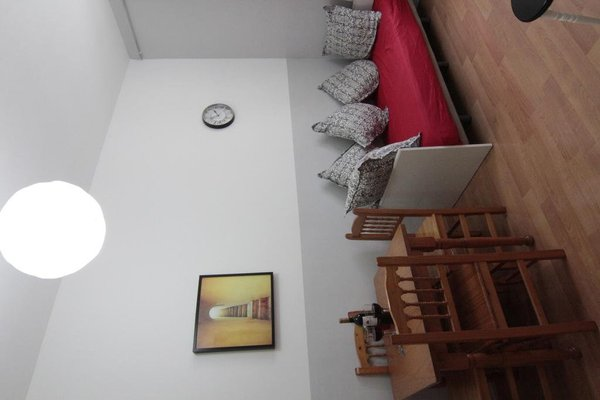 Apartamentos Sol Mayor - 18
