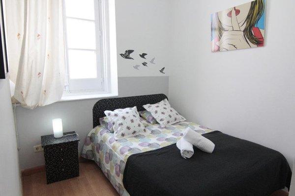 Apartamentos Sol Mayor - 4