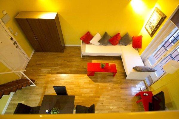 Apartamentos Sol Mayor - 7