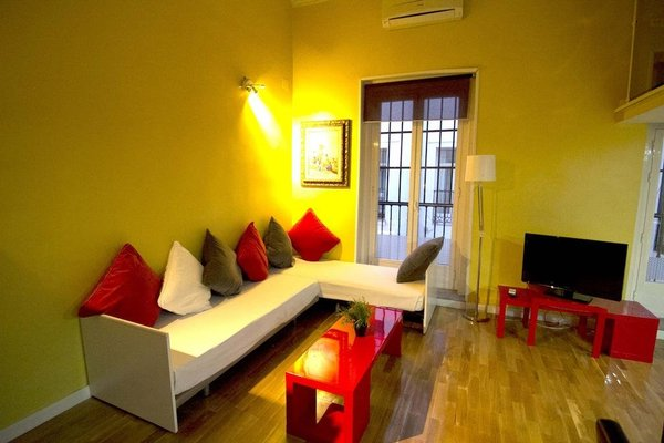 Apartamentos Sol Mayor - 8