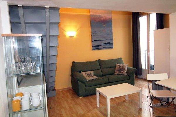 Apartamentos Sol Mayor - 9