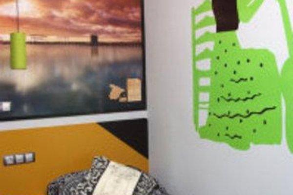 JC Rooms Santa Ana - 20