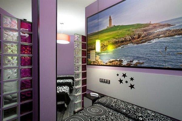 JC Rooms Santa Ana - 21