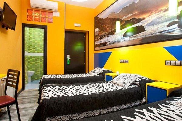 JC Rooms Santa Ana - 3