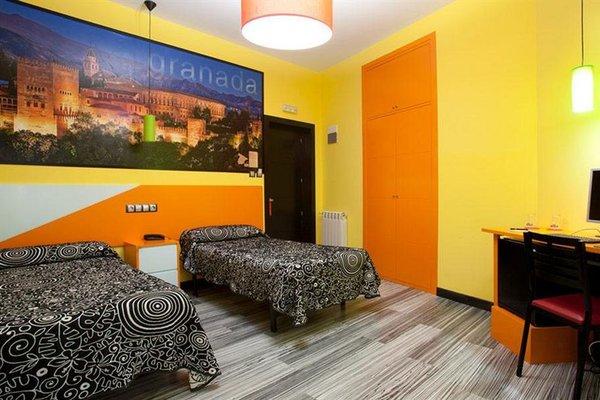 JC Rooms Santa Ana - 4