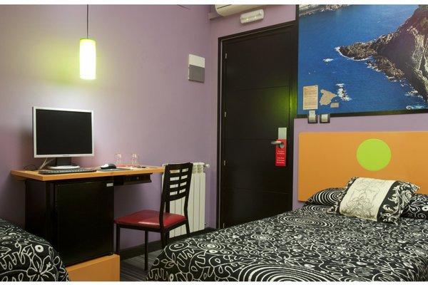 JC Rooms Santa Ana - 7