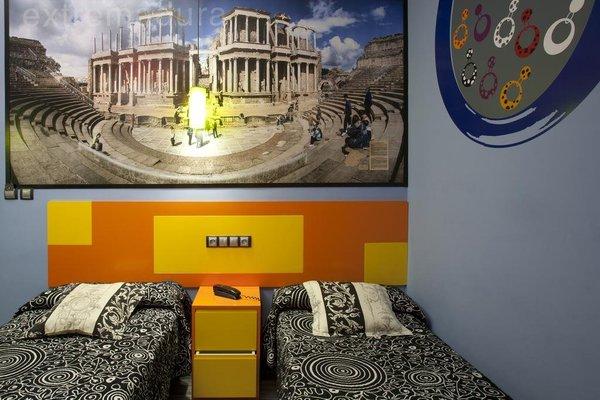 JC Rooms Santa Ana - 8