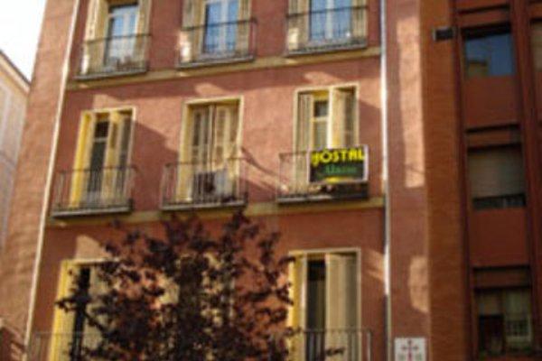 Mairu Hostal Madrid - фото 6