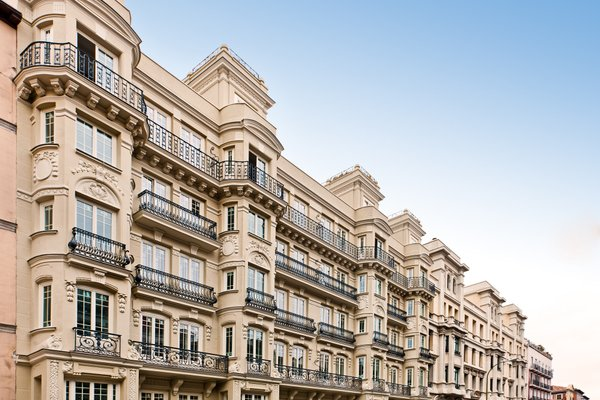 Отель Catalonia Atocha - фото 22