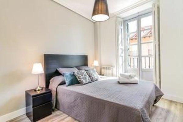 Habitat Apartments Latina - 10