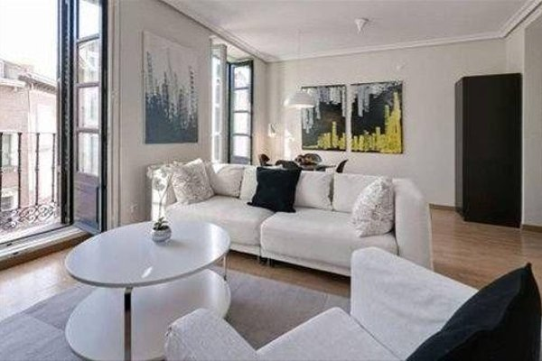 Habitat Apartments Latina - 11