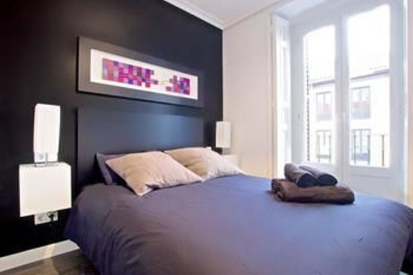 Habitat Apartments Latina - 16