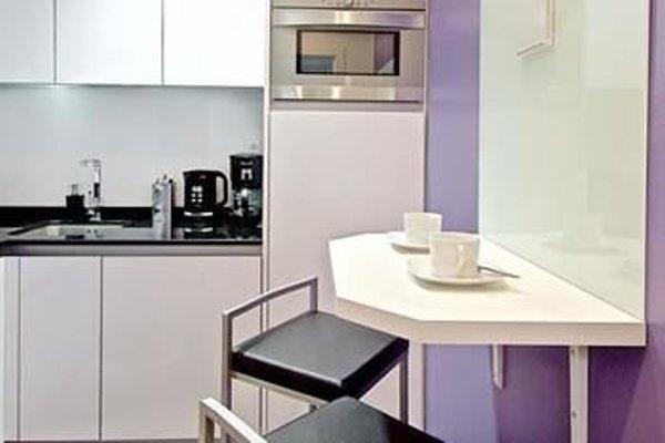 Habitat Apartments Latina - 17