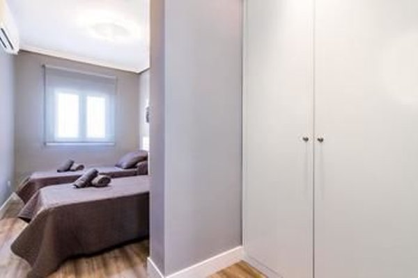 Habitat Apartments Latina - 21