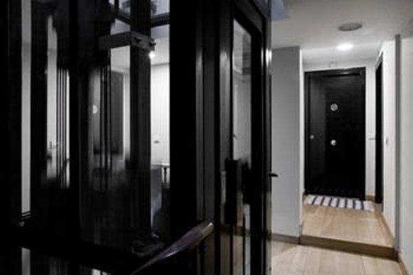 Habitat Apartments Latina - 22