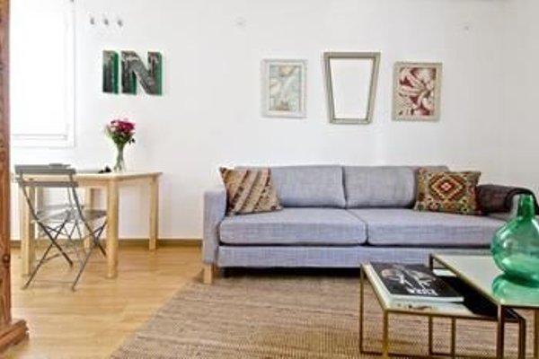 Habitat Apartments Latina - 23