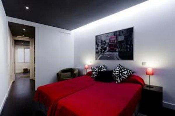 Habitat Apartments Latina - 3