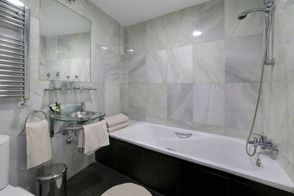 Habitat Apartments Latina - 8