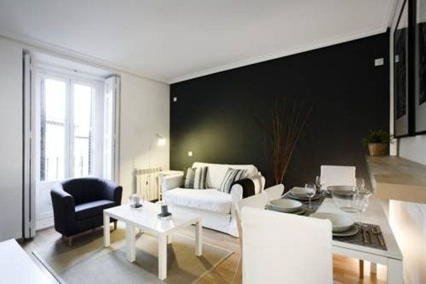 Habitat Apartments Latina - 9
