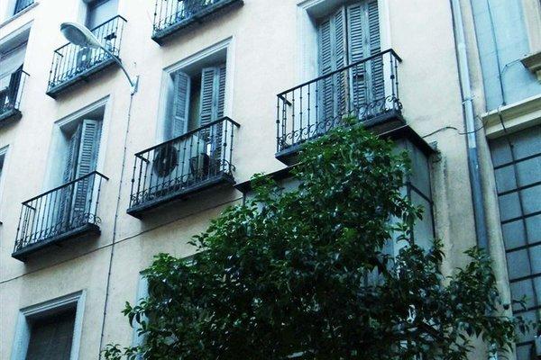 Гостевой дом Casa Chelo - фото 23