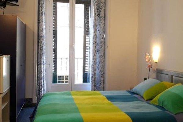 Hostal Casa Chueca - фото 11