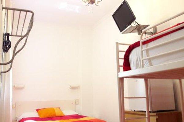 Hostal Casa Chueca - фото 7
