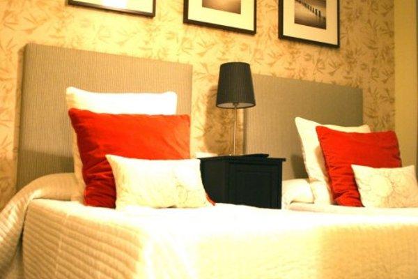 Apartamentos Madrid - фото 14