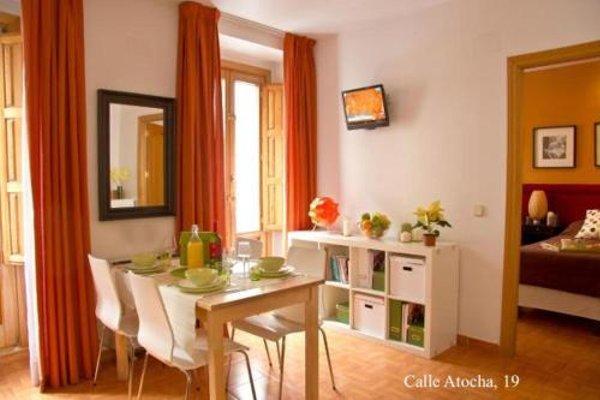 Apartamentos Madrid - фото 15