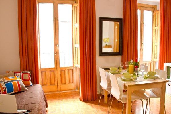 Apartamentos Madrid - фото 3