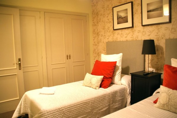 Apartamentos Madrid - фото 8