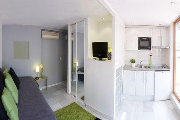 Apartamentos Puerta Del Sol - фото 14